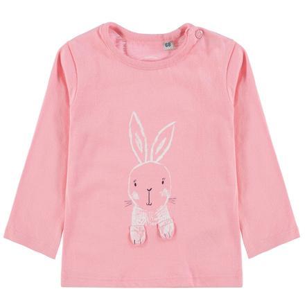 TOM TAILOR Girls T-Shirt, pink