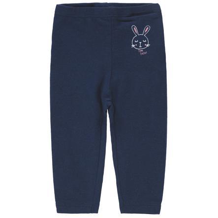 TOM TAILOR Girl s Pantaloni da ginnastica, blu