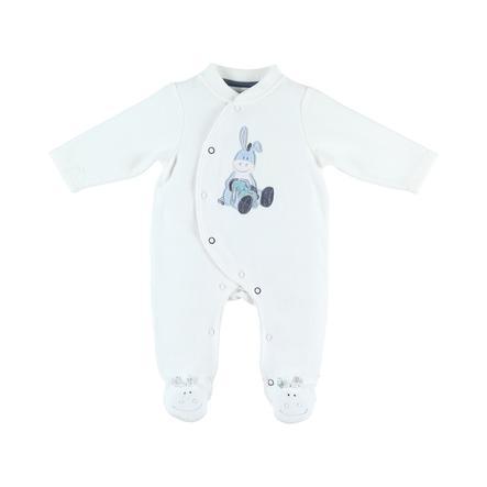 noukie´s Boys Schlafanzug 1-tlg. white