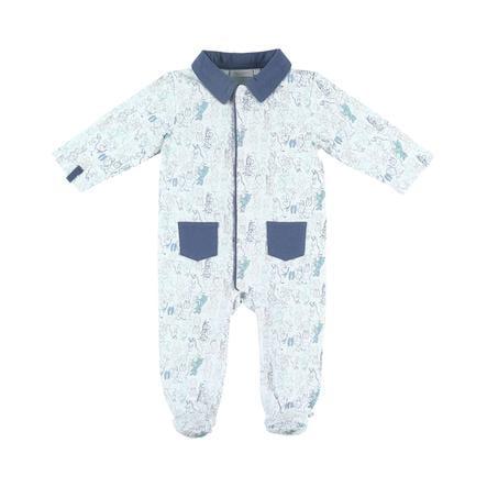 noukie's Pajamas 1-częściowy Jersey Paco biały