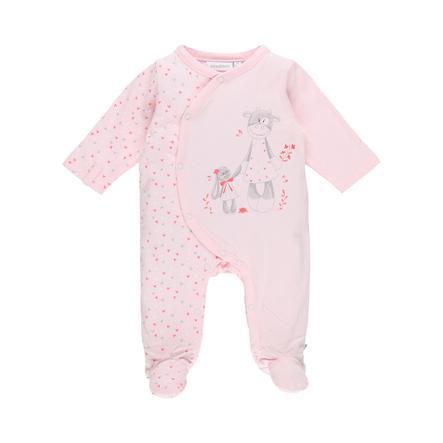 noukie´s Girls Schlafanzug 1-tlg. Jersey Pink