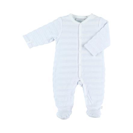 noukie's Boys Pajamas 1-częściowy biały