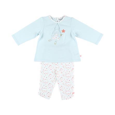 nGirl oukie´s s pyjama 2-pièces precieux