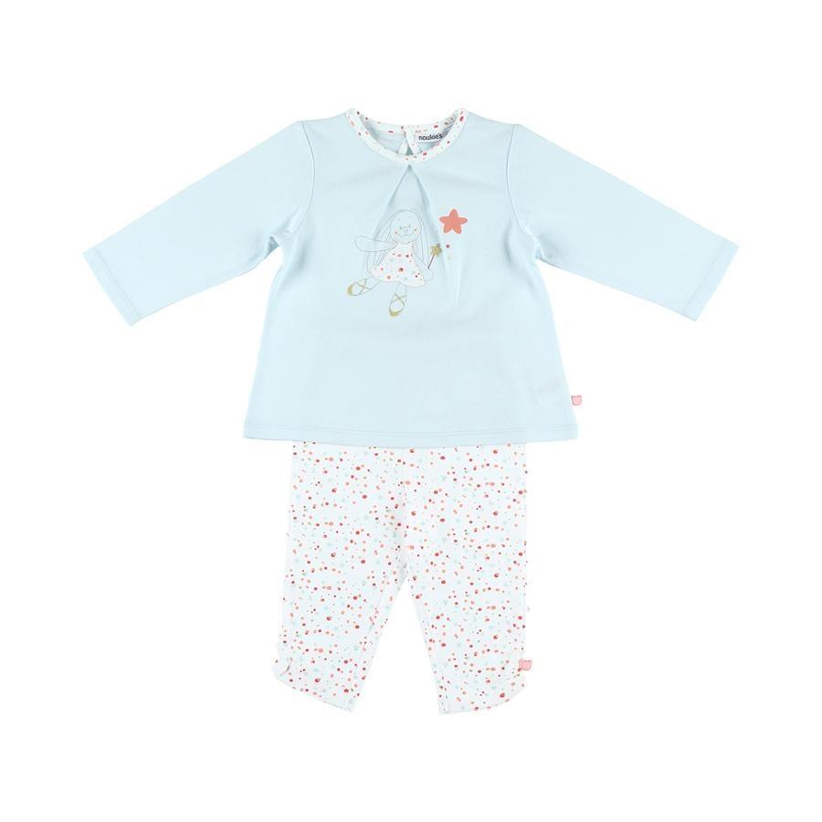 pigiama noukie Girl s 2 pezzi precieux