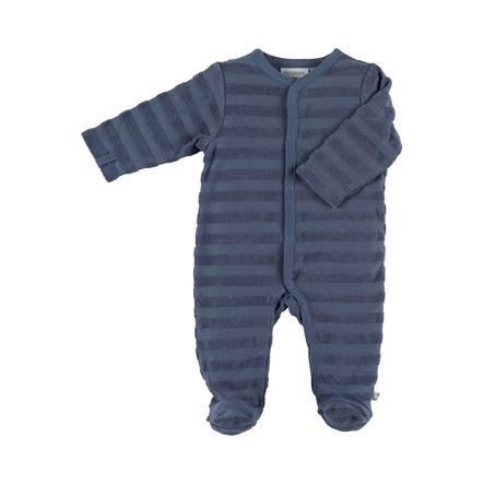 noukie's Boys Pajamas 1-częściowy granatowy