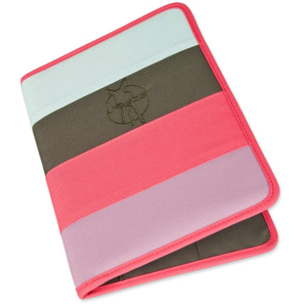 LÄSSIG Mums Organizer Casual Stripes dubarry