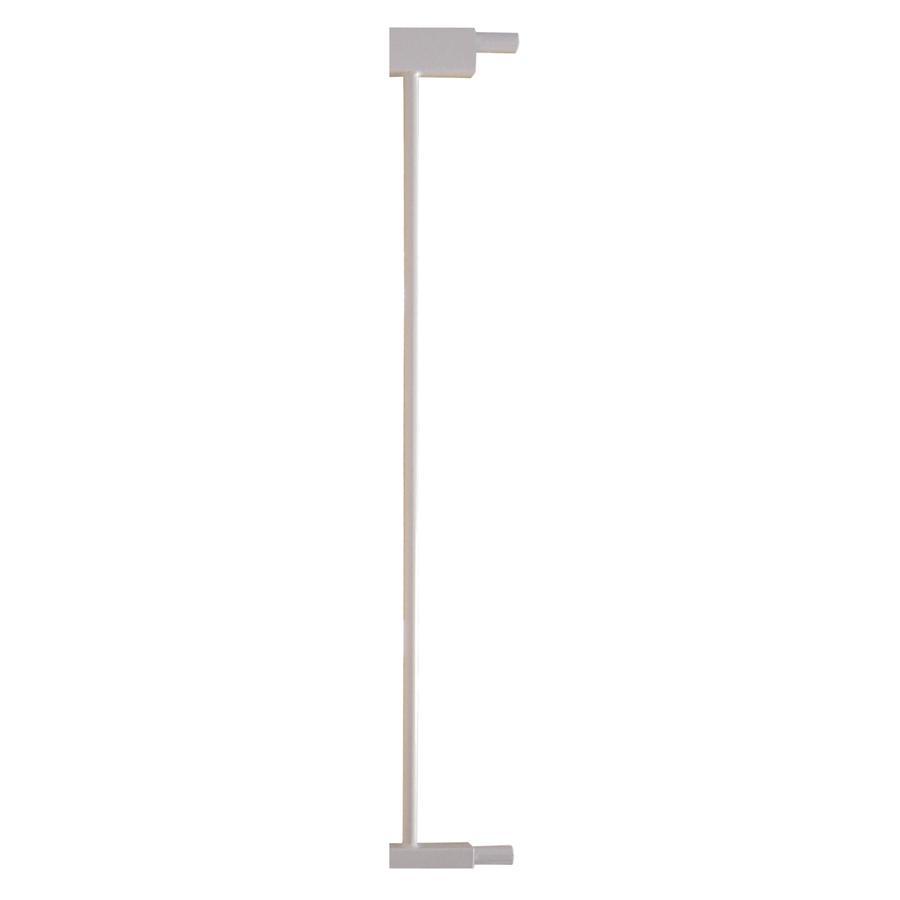RED CASTLE Extension de barrière Auto-close Advanced 7 cm, blanc