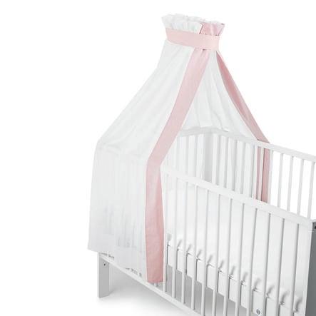 Sterntaler letto-cielo rosa