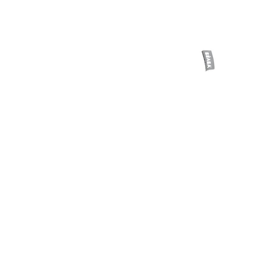 BEABA Polštář na sedadlo pro vysoké židle Růžová