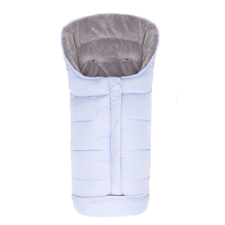 fillikid Vinteråkpåse K2 Soft Polyester-Pongee isblå