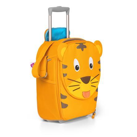 Kufr Affenzahn Timmy Tiger  - Yellow/Brown