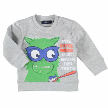 BLUE SEVEN Boys Sweatshirt nebel