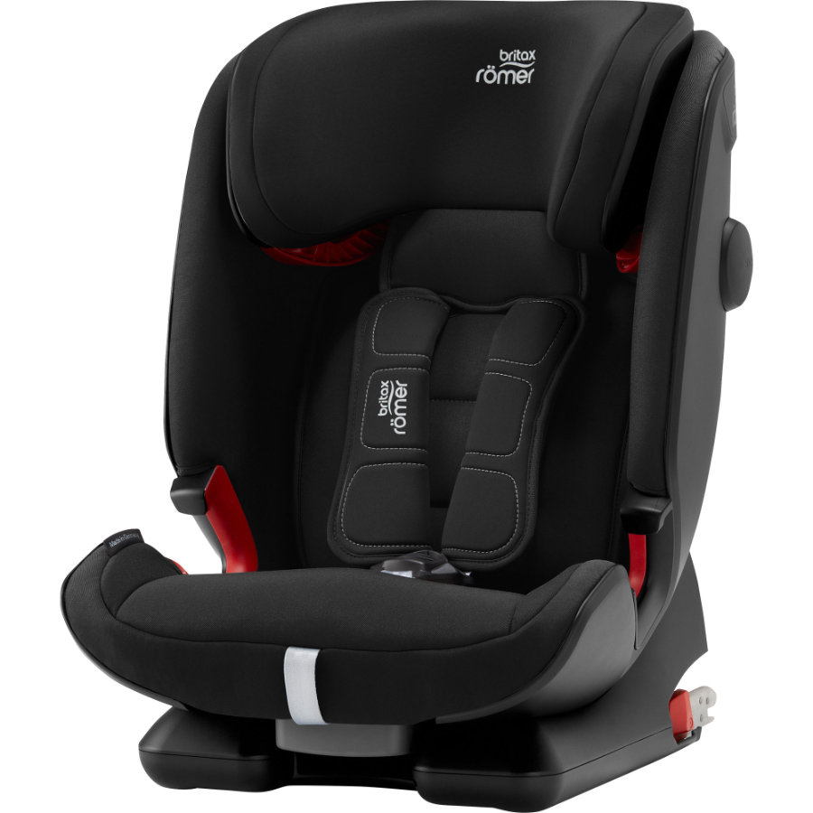 britax r mer kindersitz advansafix iv r cosmos black. Black Bedroom Furniture Sets. Home Design Ideas