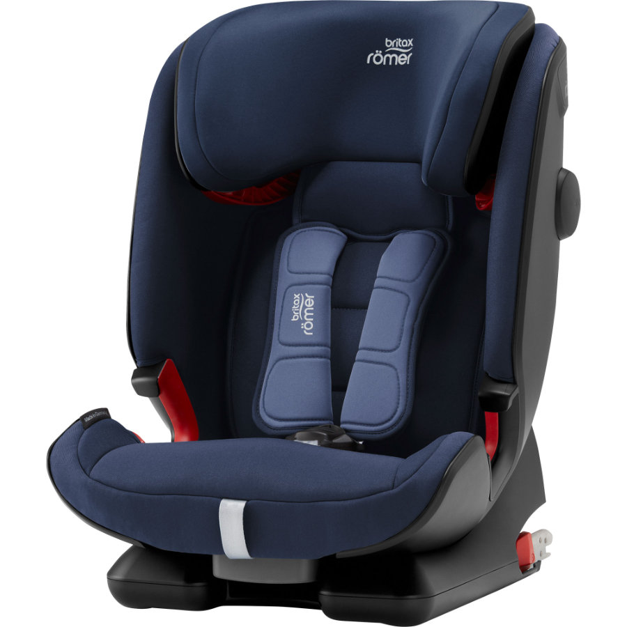 Britax Römer Kindersitz Advansafix IV R Moonlight Blue