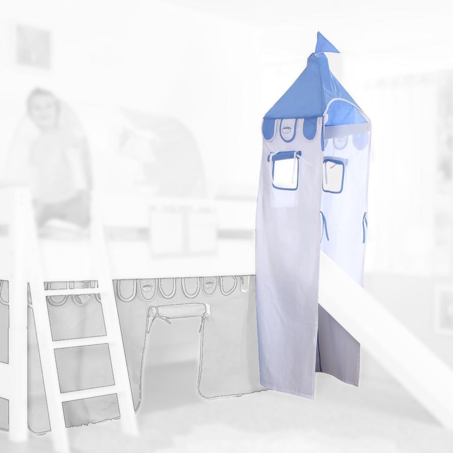 Relita Turm Set klein blau-Boy