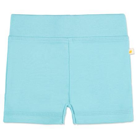 anna & tom Mini s Girl Pantalones cortos turquesa