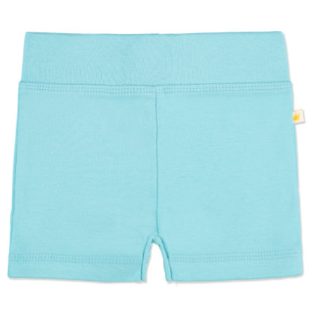 anna & tom Mini Girls Short, turquoise
