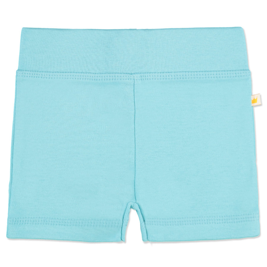 anna & tom Mini Girls Shorts türkis