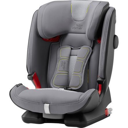 Britax Römer Kindersitz Advansafix IV R Cool Flow - Silver