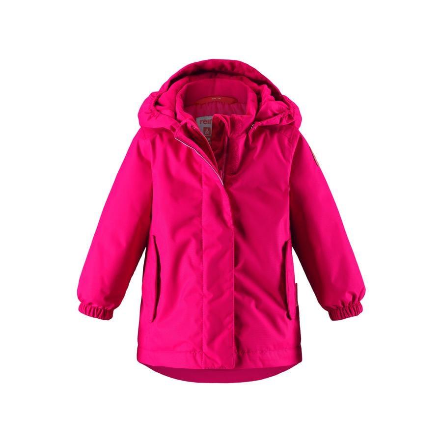 reimatec Winterjacke Ohra cranberry pink