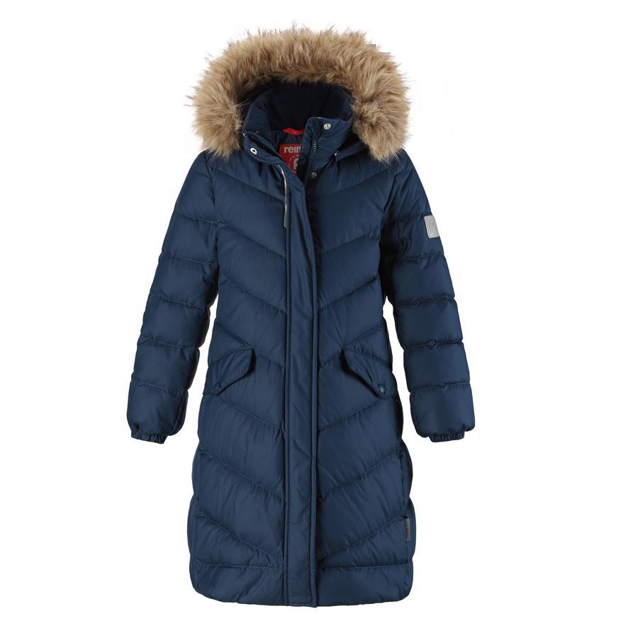 reima Abrigo de invierno Satu navy