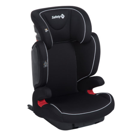 Safety 1St silla de coche Roadfix Full Black