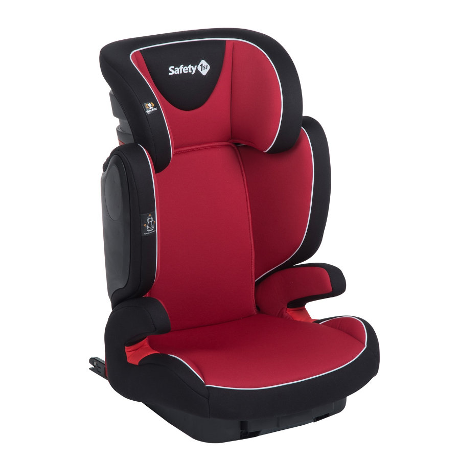 SAFETY 1ST silla de coche Roadfix Full Red