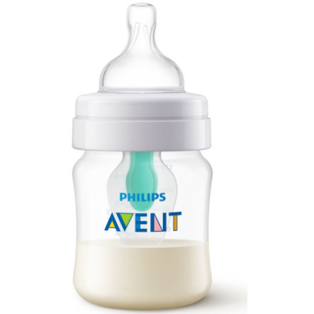 Philips AVENT SCF810/14 Anti-Colic Flaske 125 ml fra fødslen
