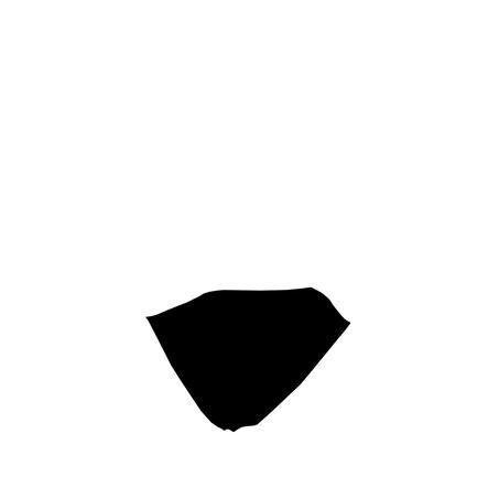 maximo Mütze Waschbär graumeliert
