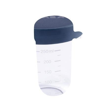 BEABA Pojemnik do przechowywania 250 ml niebieski