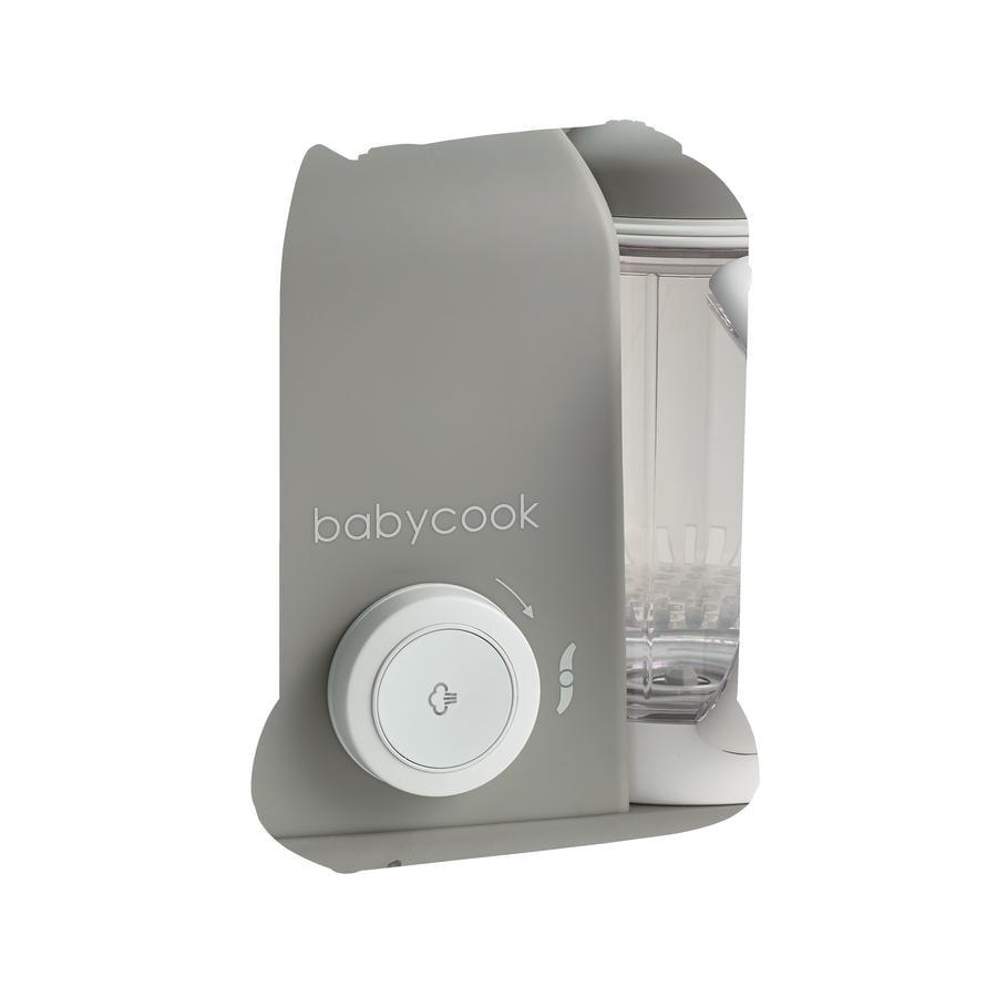 BEABA Küchenmaschine Babycook® 4 - in - 1 grau