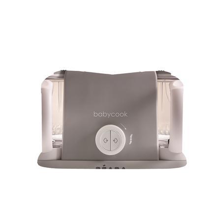 BEABA Babycook Plus kuchyňský přístroj 4 v 1