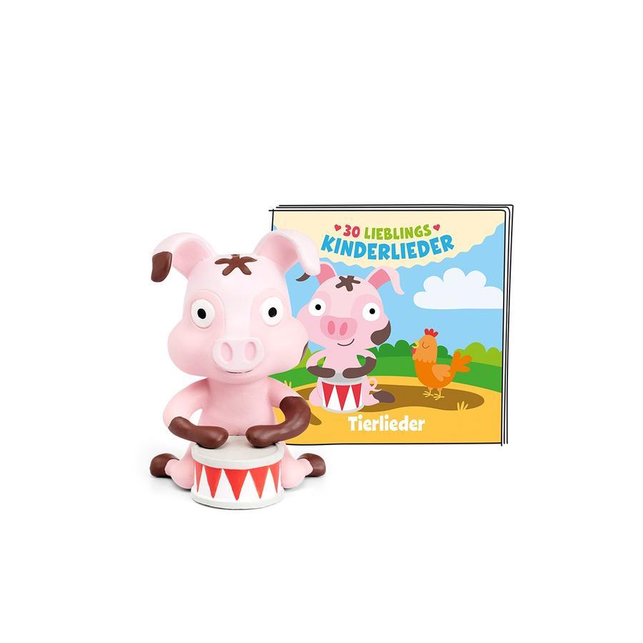 tonies® 30 Lieblings-Kinderlieder - Tierlieder