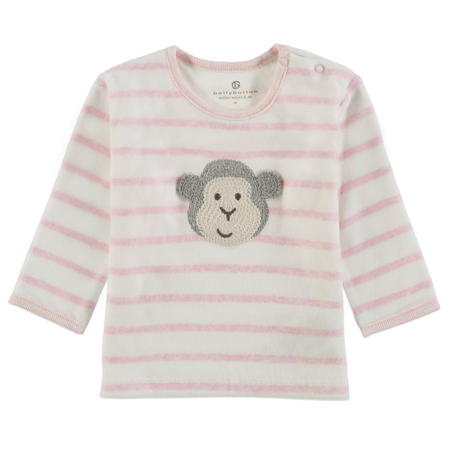 bellybutton Girls Sweatshirt, rosa