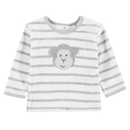 bellybutton Sweatshirt, grau