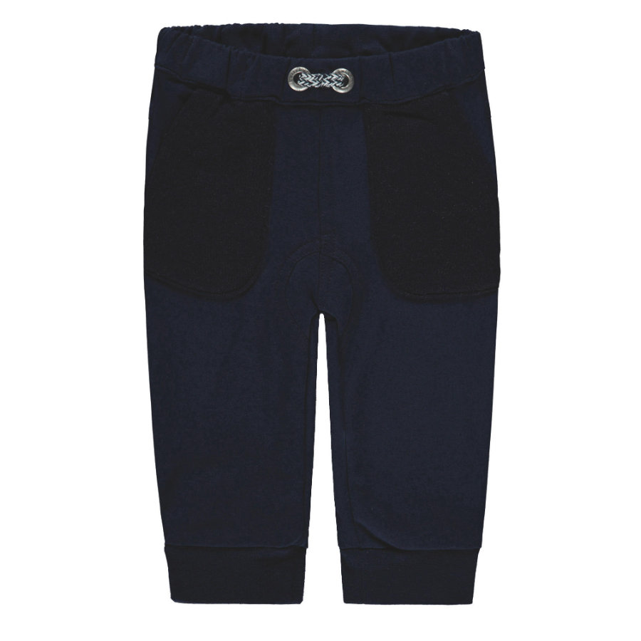 bellybutton Boys pantalon de survêtement, bleu