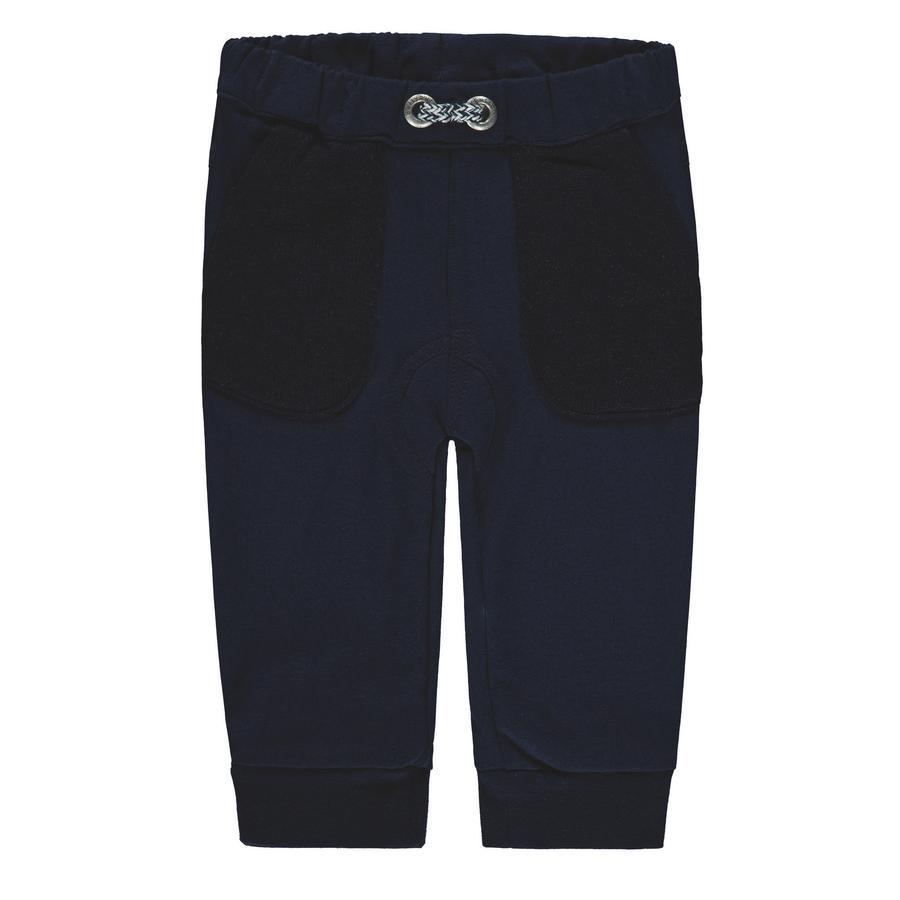bellybutton Boys pantalones de chándal, azul
