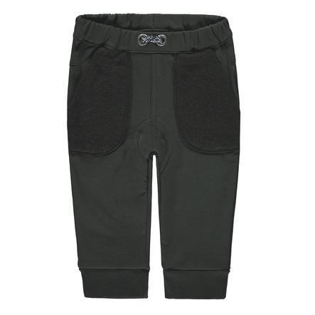 bellybutton  Chlapecké běžecké kalhoty, šedé