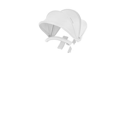 BABY MONSTERS Wózek sportowy Globe Black