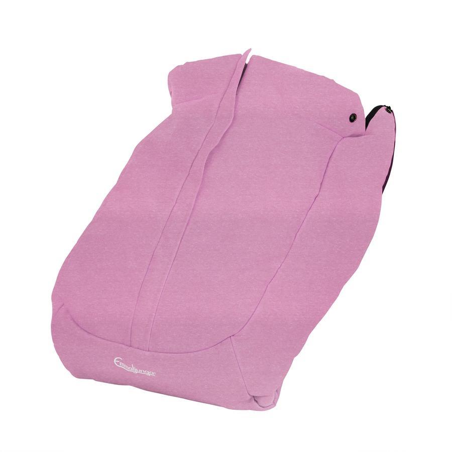 Emmaljunga Winddecke NXT90 F/60 F Competition Pink