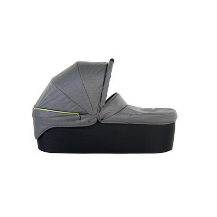 tfk Nacelle de poussette Twin DuoX Quiet Shade, adaptateurs 2019