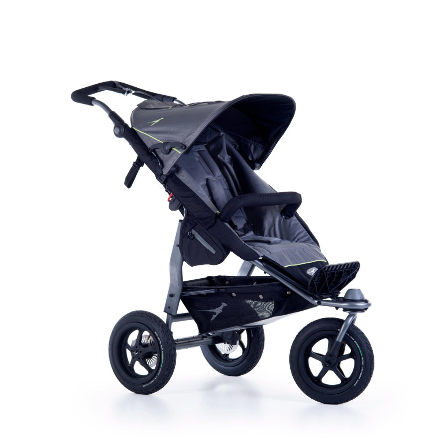 tfk Kinderwagen Joggster Adventure 2 Quiet Shade