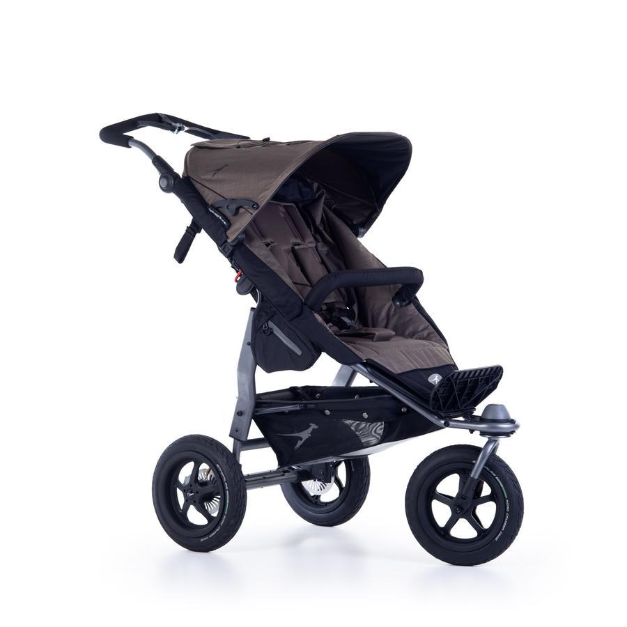 tfk kinderwagen joggster adventure 2 fossil baby. Black Bedroom Furniture Sets. Home Design Ideas