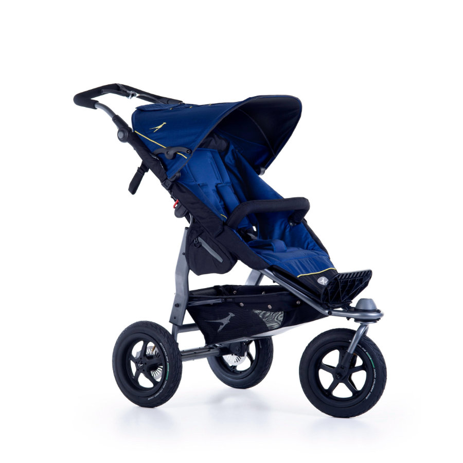 tfk Passeggino Joggster Adventure 2 Twilight Blue