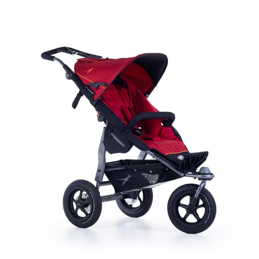 tfk Kinderwagen Joggster Adventure 2 Tango Red