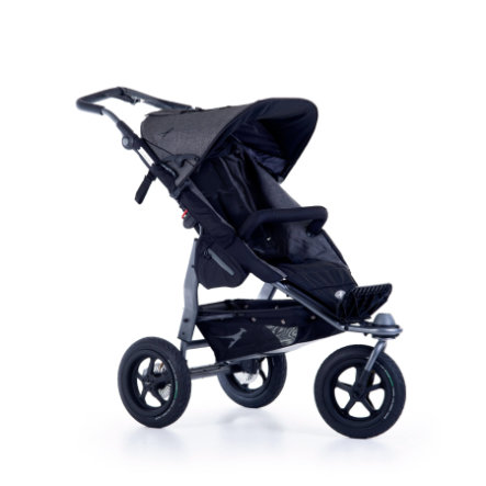 tfk Passeggino Joggster Adventure 2 Premium Grey