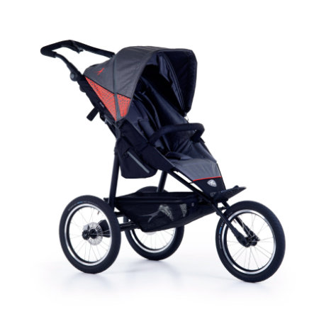tfk Poussette sport 3 roues Joggster Sport 2 Quiet Shade 2019