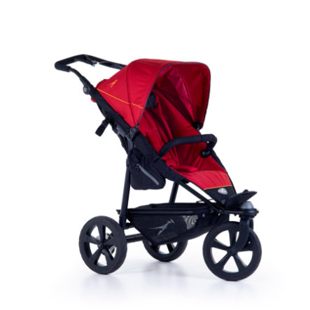 tfk Joggingvagn Joggster Trail 2 Tango Red
