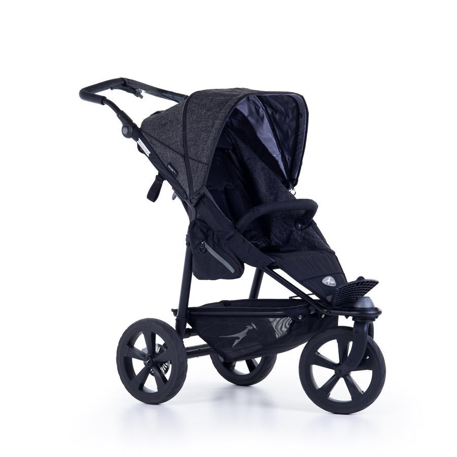 tfk Kinderwagen Joggster Trail 2 Premium Anthrazit