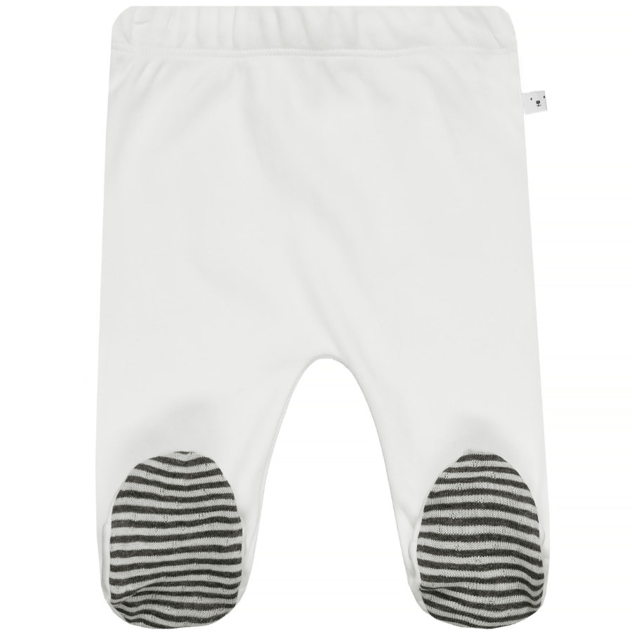 STACCATO NB Hose offwhite mit Fuß